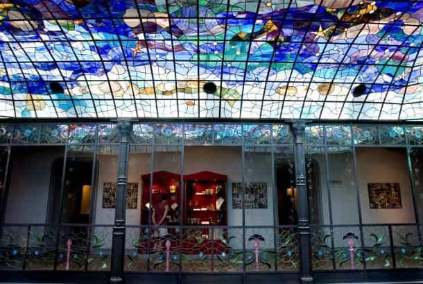 Museo de la Casa de Lis.