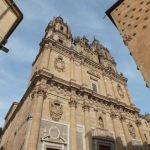 visita torres de Salamanca