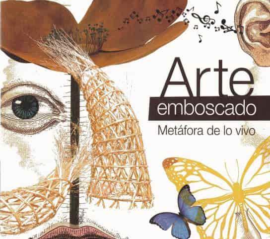 arte emboscado ruta de senderismo en Salamanca