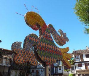 sierra de Francia visita guiada Ciudad Rodrigo